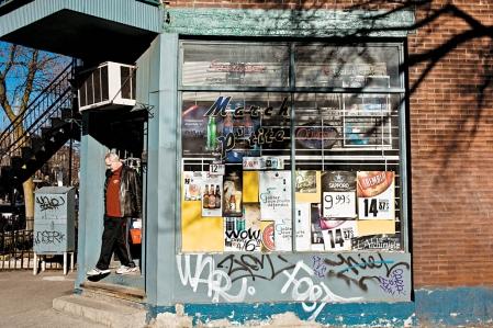 L'intégration au coin de la rue | Le Devoir