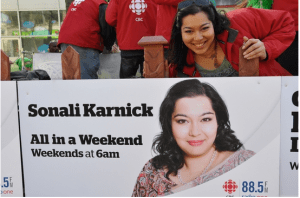 All in a Weekend with Sonali Karnick